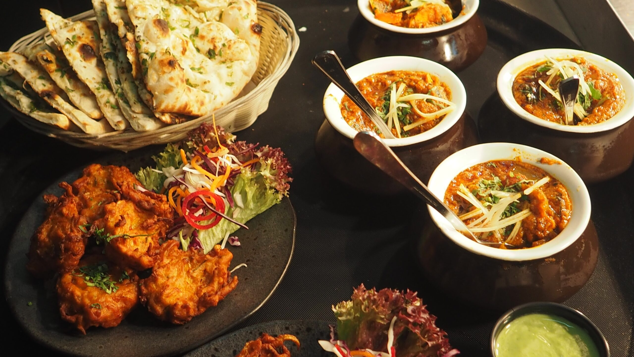 Taste of Raj Indian Restaurant in black heath